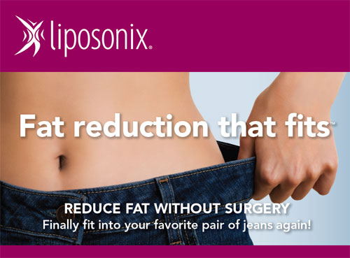 Liposonix in NYC